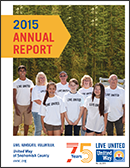 United Way of Snohomish County: Building Adult Capabilities
