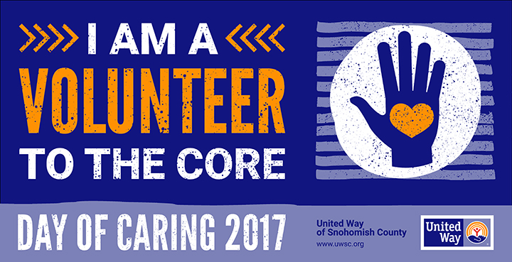I am a volunteer to the CORE.